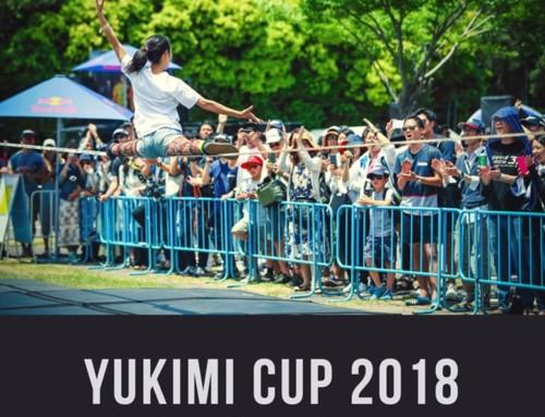 【YUKIMI CUP 開催決定!】