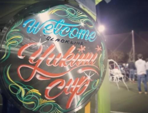 今年もYUKIMI CUP開催します!